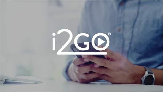 Banner i2GO